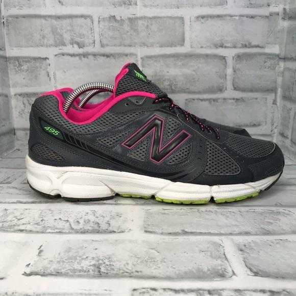 New Balance 495 Running Shoes | Poshmark
